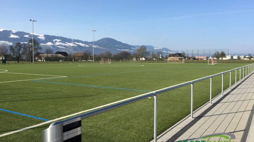 Kunstrasen-Schweiz